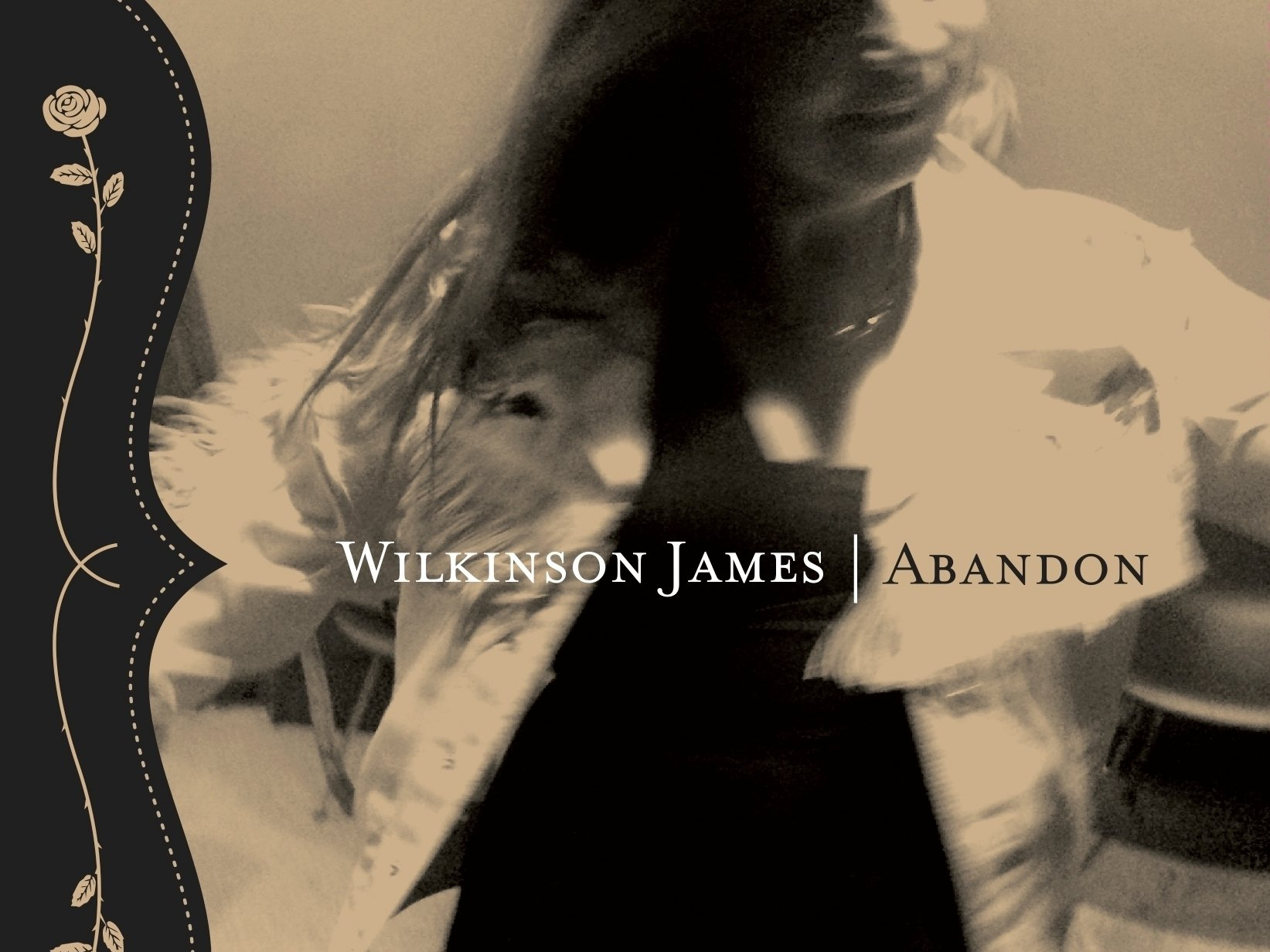 Image for Wilkinson James