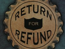Return For Refund