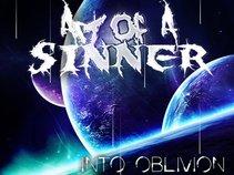 Art Of A Sinner