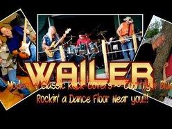 Image for Wailer