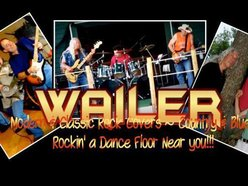 Image for Wailer