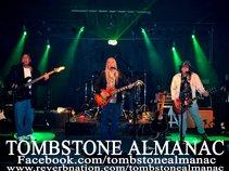 Tombstone Almanac