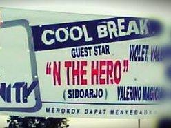 N'The Hero