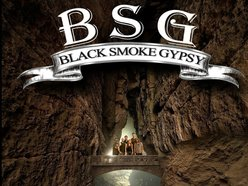 Image for Black Smoke Gypsy