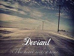 Image for Deviant