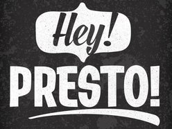 Image for Hey, Presto!