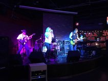 Dallas Double Shot Band
