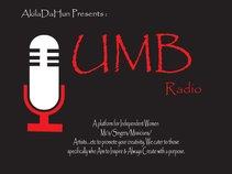 UMB (UrbanMusicBox) Radio