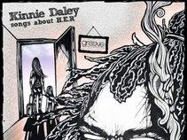 Kinnie Daley