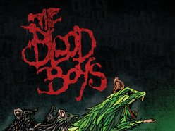 Image for The Blood Boys