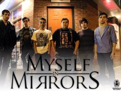 Image for Myself In Mirrors