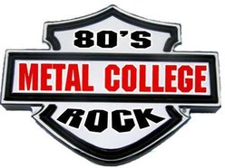 Image for Metal College