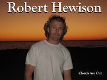 Robert Hewison