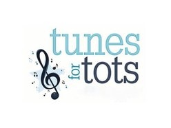 Tunes for Tots Los Angeles