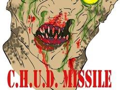 C.H.U.D. Missile