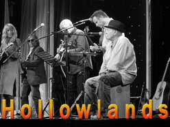Image for Hollowlands