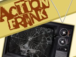 Image for Action Frank
