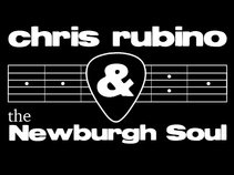 chris rubino & the Newburgh Soul