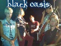 Black Oasis
