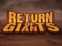 Return of Giants
