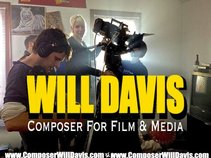 Composer Will Davis