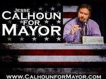 Calhoun for Mayor
