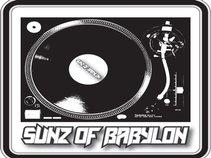 Sunz Of Babylon