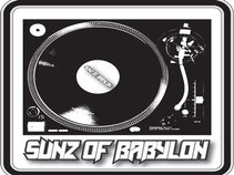 Sunz Of Babylon