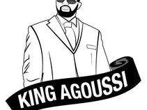 king agoussi