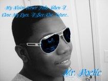 Mr. Poetic