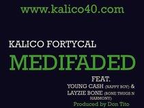 Kalico Fortycal