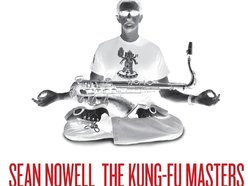 Sean Nowell & THE KUNG-FU MASTERS