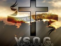 YSOG- Young Soldiers of God