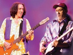 Image for The Spampinato Brothers (ex NRBQ)