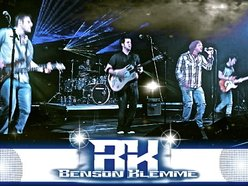 Image for Benson Klemme