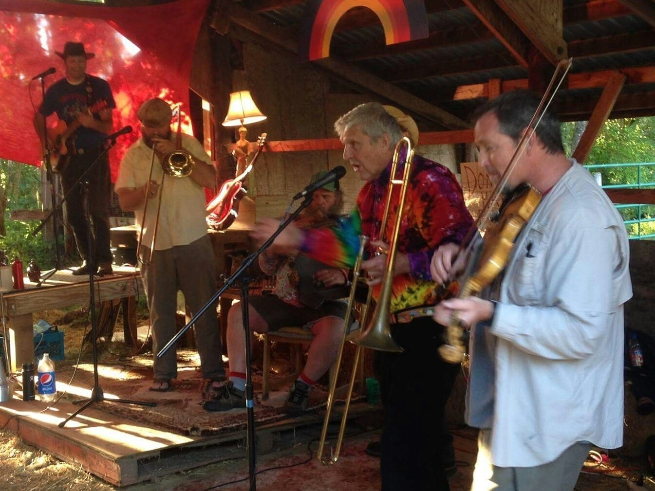 Image for McCarthy Creek Band