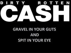 Image for Dirty Rotten Cash