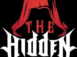 Image for The Hidden Agendas