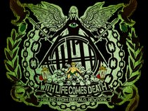 With Life Comes Death (Official)
