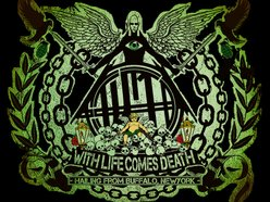 Image for With Life Comes Death (Official)