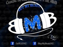 Buy My Beats- BMB Productions