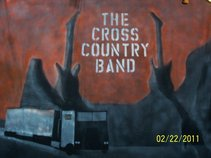 The CrossCountry Band