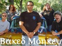 Baked Monkey