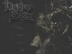 Image for Driven Below