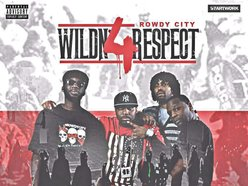 Image for ROWDY CITY