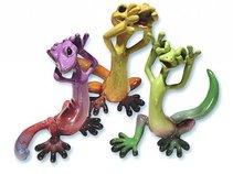 The Geckones