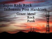 SKR - Indonesia Post Hardcore