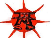 NINJA SCHOOL DROPOUTS