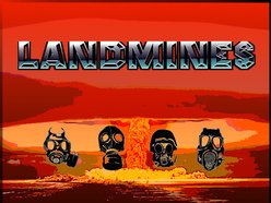 Image for The Landmines