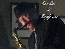 Ken Rice is Simply Sax